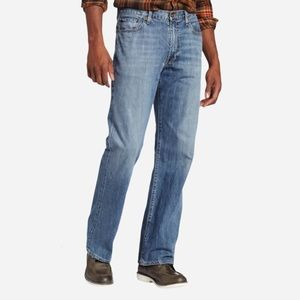 🏈Urban Pipeline🏈 Men's Relaxed Straight Jeans 34